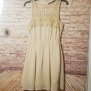 Doe & Rae dress